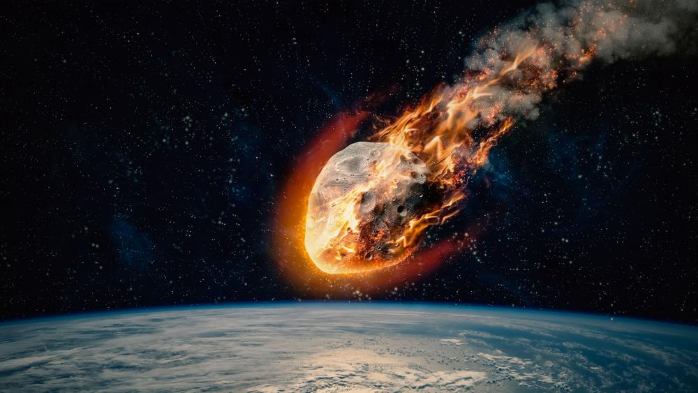 Preventing the apocalypse: experts plan asteroid early warning system